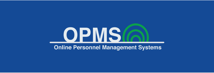 Online Personnel Management Systems Logo
